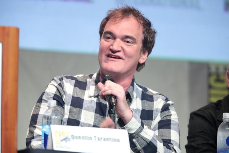 Quentin Tarantino critic