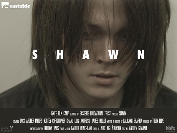 Shawn movie