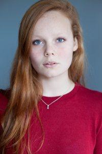 Anna Burnett